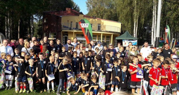 10 lat GROM Tychy