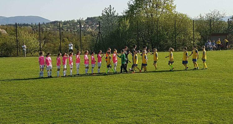 Liga 2006 – grają dziewczyny