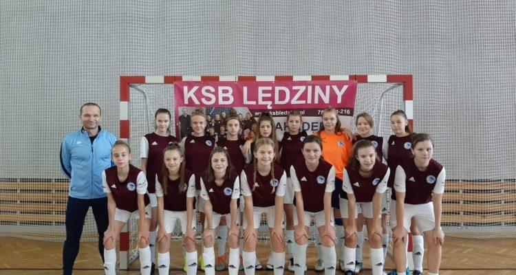 Mistrzynie Śląska 2019