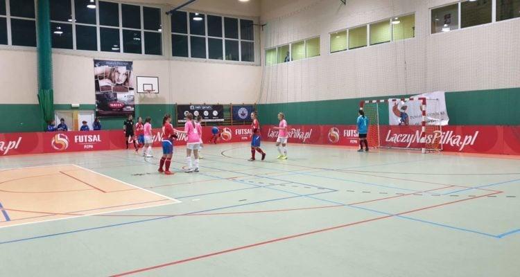 Szóste miejsce w Mistrzostwach PolskiU14 Kobiet!